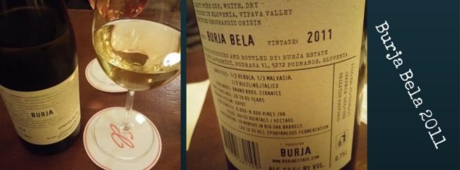 Burja Bela 2011